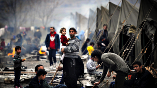 burners without borders syrian refugees